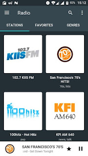 Zapping Radio Premium v2.0 Full APK