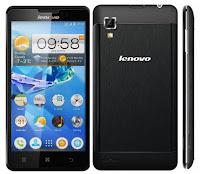 Harga Ponsel Lenovo P780 Terbaru Update 2013