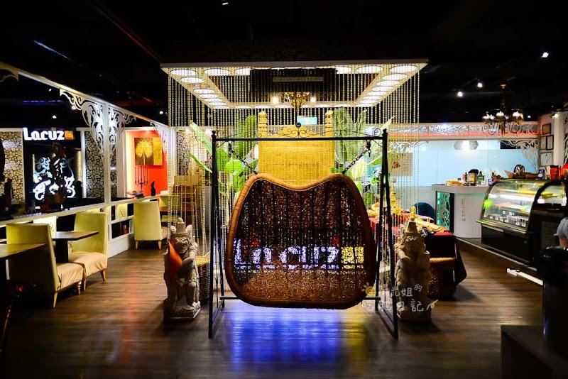 Lacuz 泰食-樂泰餐廳,公館泰式餐廳,台大會議泰式餐廳,公館吃到飽餐廳