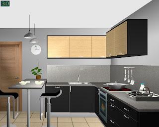 Programa diseño de Cocinas | Decoración