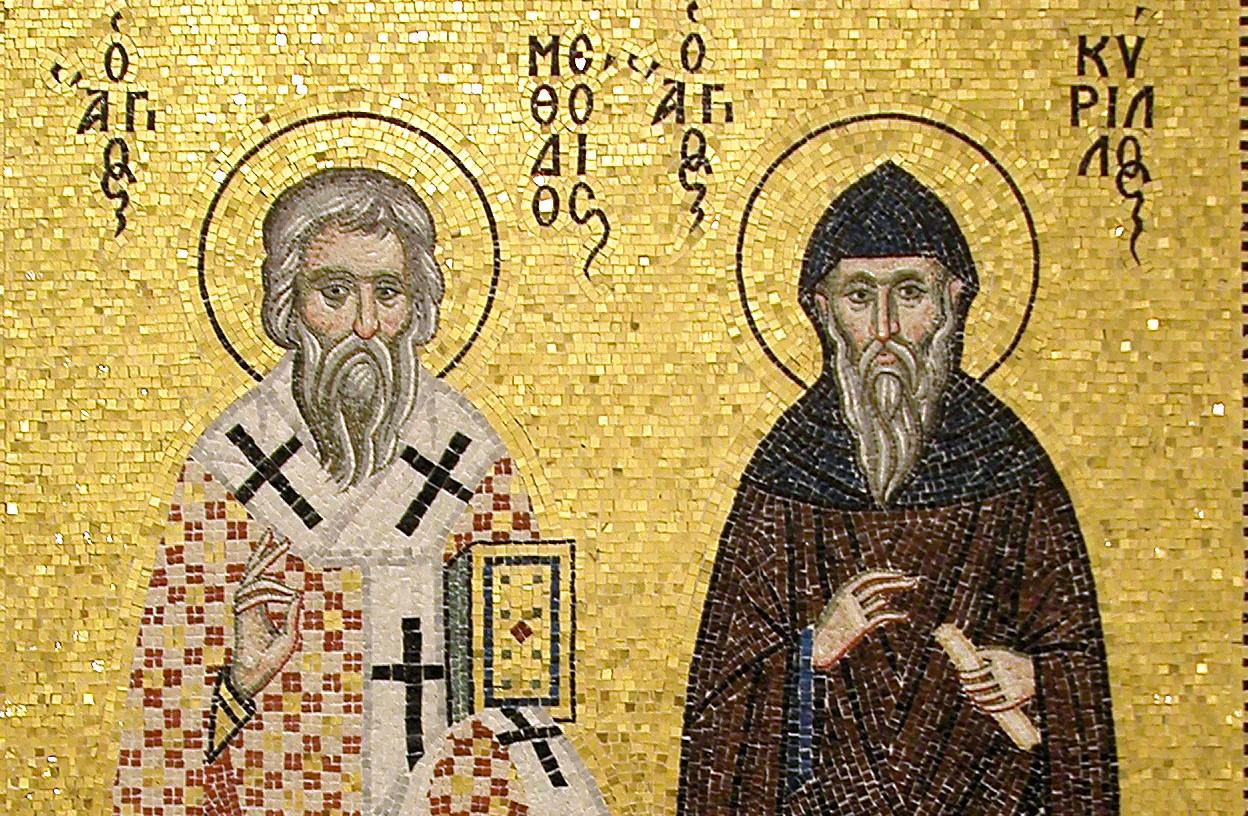 Methodius