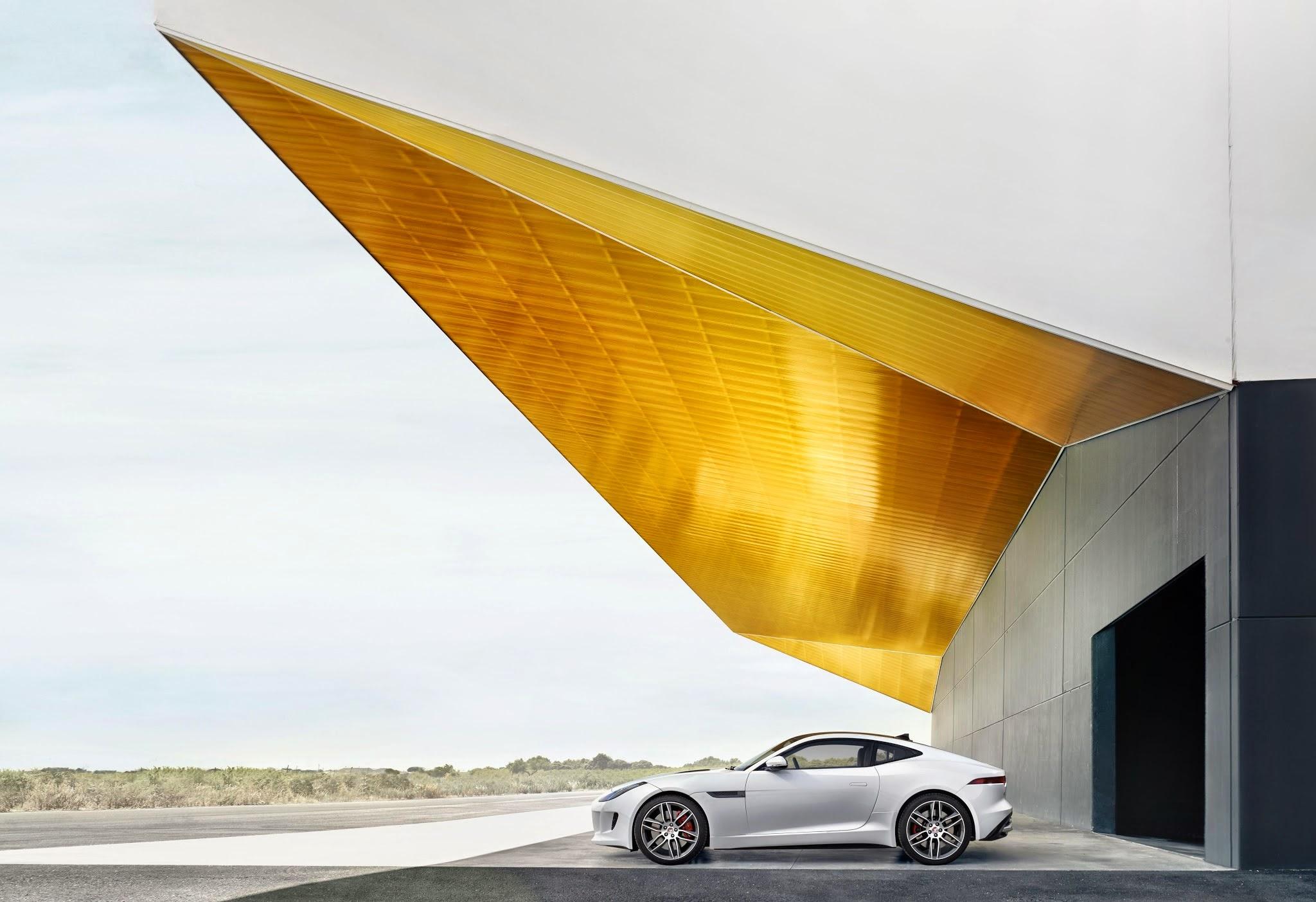 Jaguar F-Type Worth to Buy?
