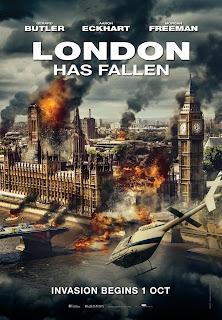 Download Film London Has Fallen (2016) WEBRip 720p Subtitle Indonesia