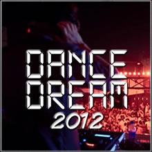capa CD - CD Dance Dream (2012)