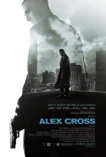 Alex Cross (2012) BDRip ταινιες online seires oipeirates greek subs