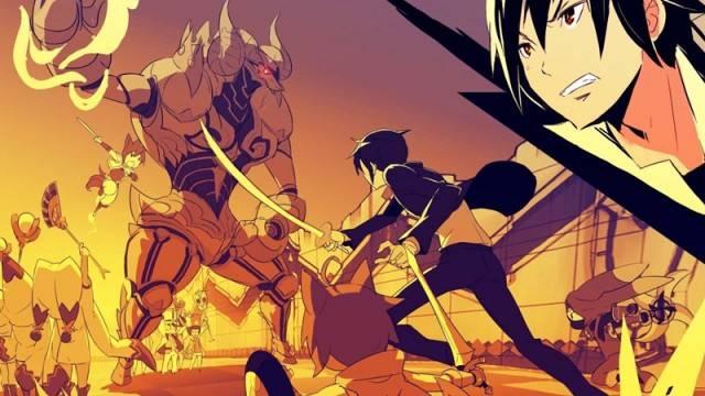 Paling Seru! Daftar Anime Adventure Terkeren Ini Wajib Ditonton