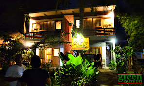 cottage dan rooms pondok cowet