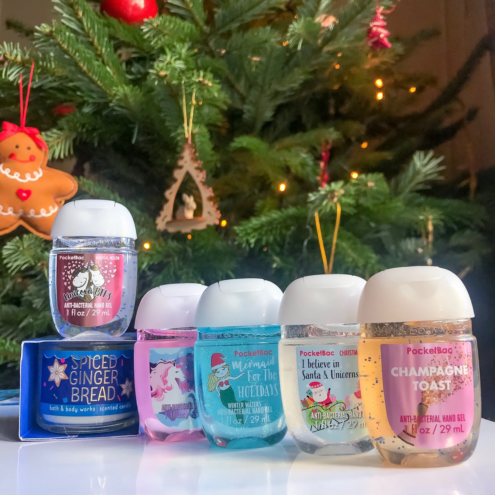 collaboration de Noël avec clarasemballe concours