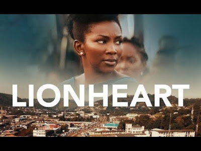Lionheart Oscars Disqualification: Genevieve, Others React