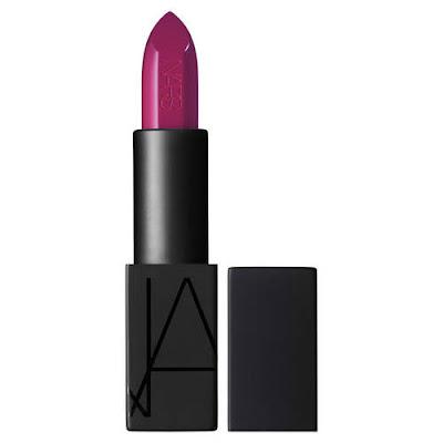 Audatious Lipstick teinte Fanny  NARS