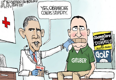 news alert for obama care May 27, 2016 cartoon