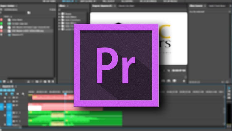 Adobe Premiere Pro CC: Learn Video Editing In Premiere Pro -  Coupon