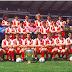 Copa dos Campeões 1990-1991: O título do Estrela Vermelha