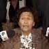 VIDEO - Defensora del Pueblo narra los momentos de tensión que vivió durante asalto