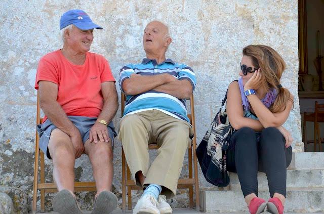 Elisa a Malta con i suoi Cavalieri! Foto di Gabriele Saluci