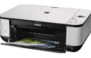 Imprimante Pilotes Canon PIXMA MP240 Télécharger