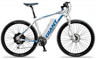 Daftar Harga Sepeda Giant Terbaru