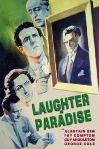 Watch Laughter In Paradise Online Free in HD