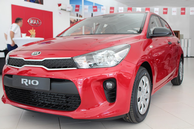 Fitness And Chicness-Evento Kia Rio-3
