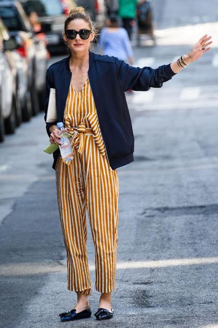 The New Blacck - blog - orléans - août - jaune - mode
