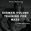 German Volume Training (GVT) Workout Plan