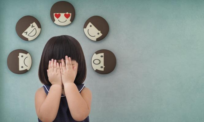 Τα παιδιά μπορούν να αναγνωρίσουν τα συναισθήματα ακόμη και σε μια ξένη γλώσσα !!