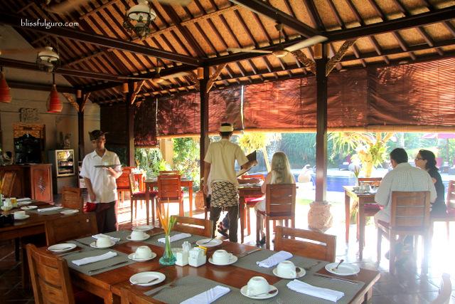 Bebek Tepi Sawah Villas Bali Resort Blog