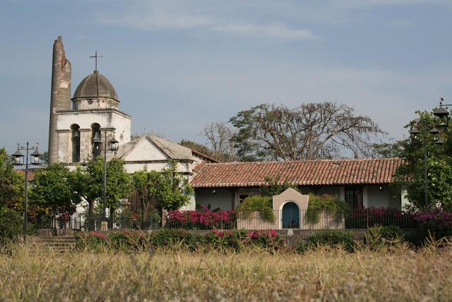 ¿Qué visitar en Comala?