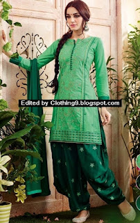 Indian Punjabi Suit Collection
