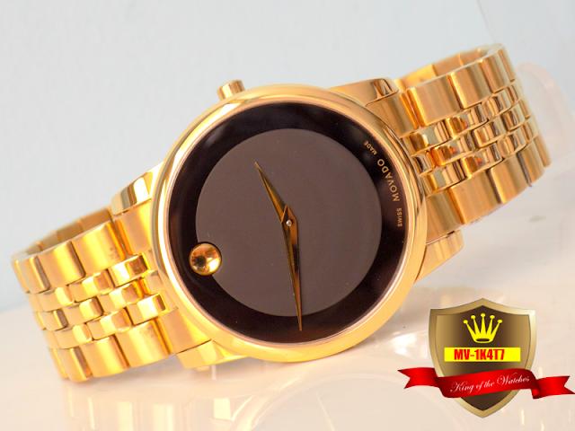 Đồng hồ đeo tay MV 1K4T7