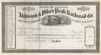 «Union Pacific»