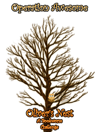 Oliver's Nest is a Book Worm Reading and Reviewing Challenge at Operation Awesome