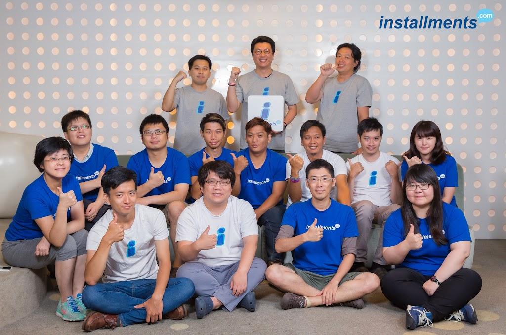 打破貸款業暴利!台灣新創Installments,獲得170萬美元種子投資
