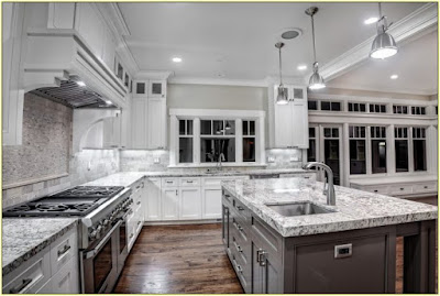 best granite kitchen platforms design options for modern home interiors