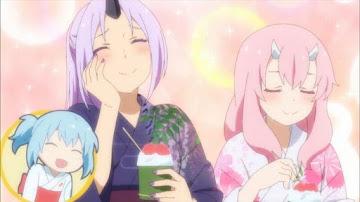 Tensura Nikki: Tensei shitara Slime Datta Ken Episode 5