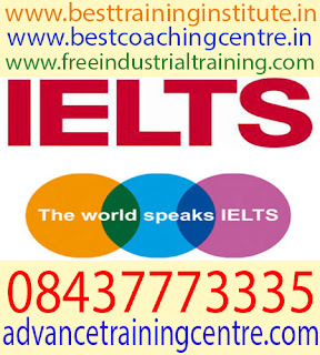 Best IELTS Training in Chandigarh