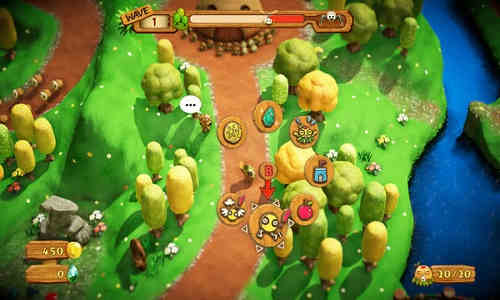 PixelJunk Monsters 2 Game Free Download