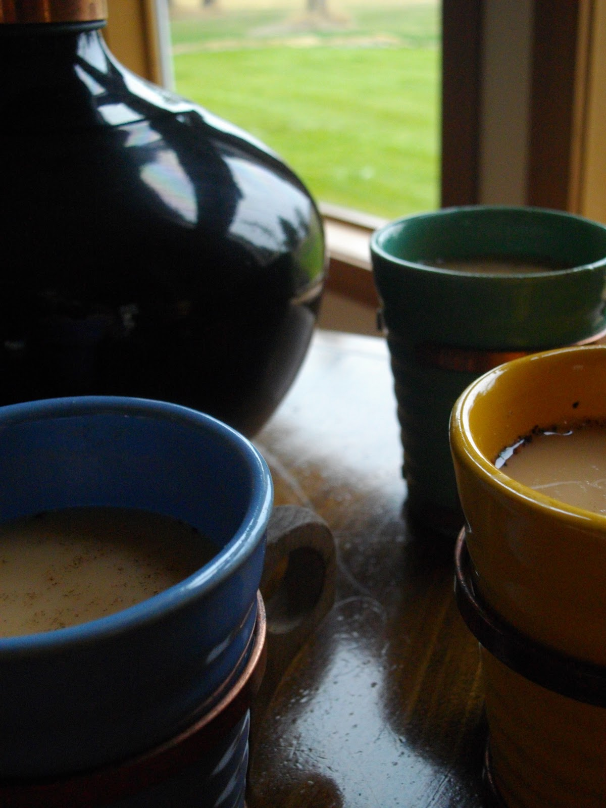 ThriveLiving: Warm-Up and Beat the Chill With Vata Chai