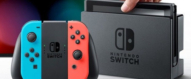 The Appearance Of Nintendo Switches, Ought To Be Owned Gamer