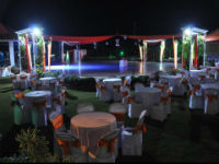 THE VILLAGE, Wedding Hall, Nuvem, Goa