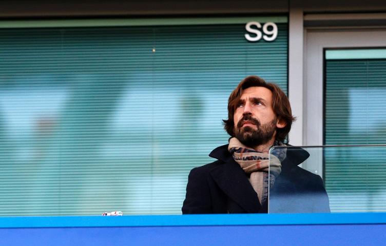 """Pirlo: """"Juve ima jako dobru priliku da ode do kraja u Ligi prvaka"""""""