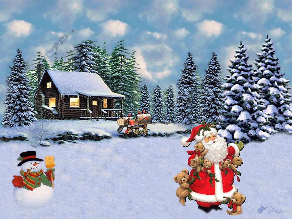 De Navidad  szafafridy