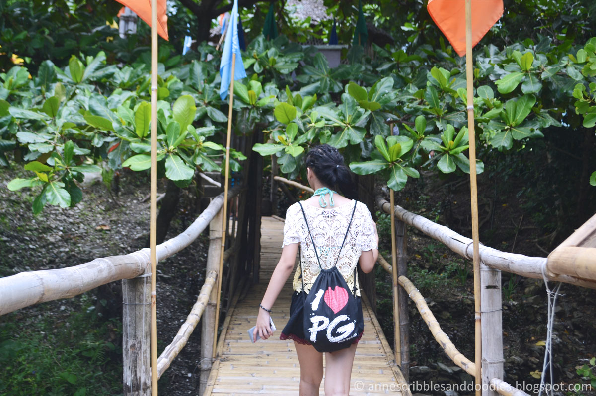 Puerto Galera Mangrove Conservation and Ecotourism Area | Anne's Scribbles and Doodles