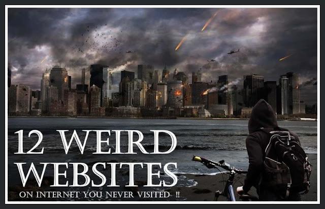 http://www.iweirdwebsites.com/