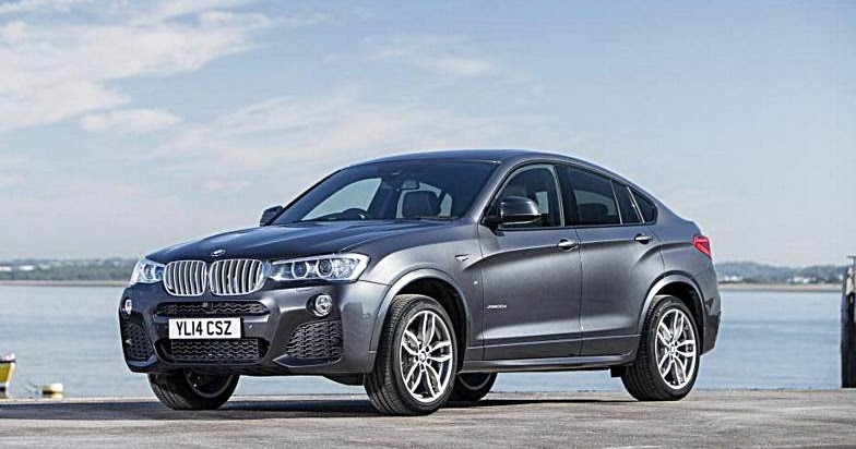 2016 Bmw X4 Suv Review Auto Bmw Review