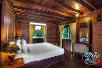 citra cikopo hotel and resort di puncak