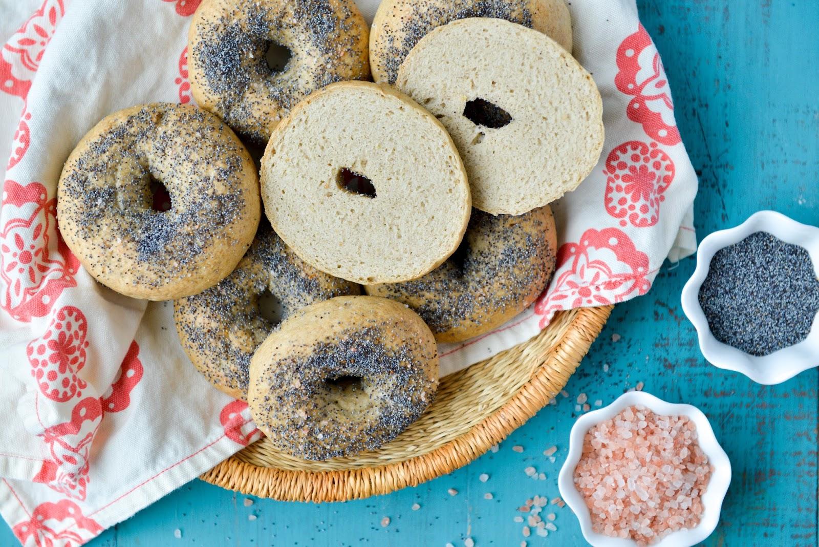 Nourishing Meals®: Gluten-Free Bagel Recipe (vegan ...