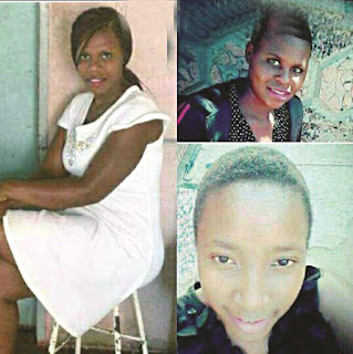 Update: 21-year-old woman and her two sisters shot dead by her soldier husband, laid to rest in Zimbabwe