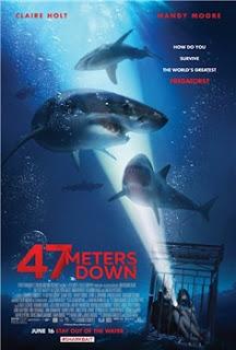 Download 47 Meters Down (2017)