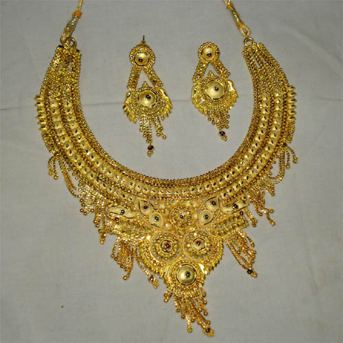 Indian Gold Jewellery Designs Photos And Videos World